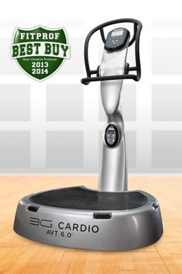 Vibration Trainer from 3G Cardio