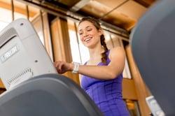 HIIT at Home: Treadmill Formats