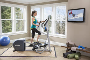 Creating a Home Gym Image 1