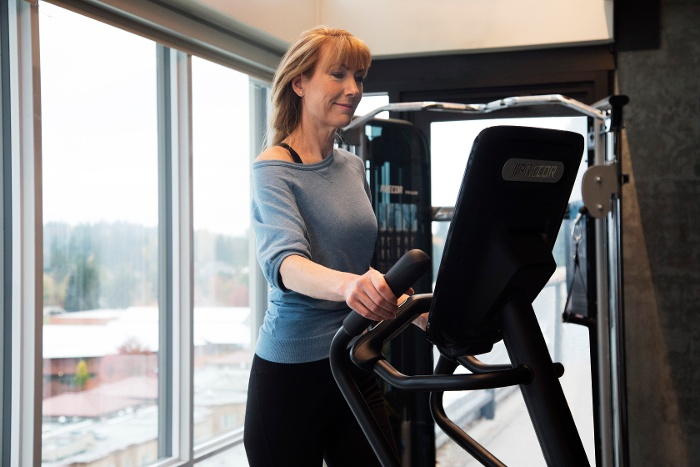 Benefits of using an elliptical image 2