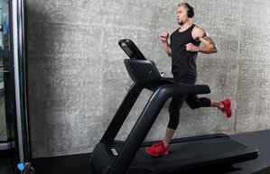 Benefits of using a treadmill image 1