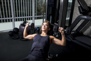 Most effective at home strength workouts image 1