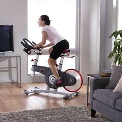HIIT at Home: Bike Formats