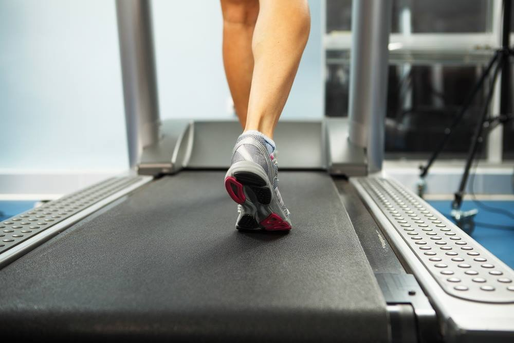 HIIT at Home: Treadmill Formats