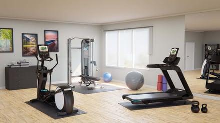 How to build a home gym image 1