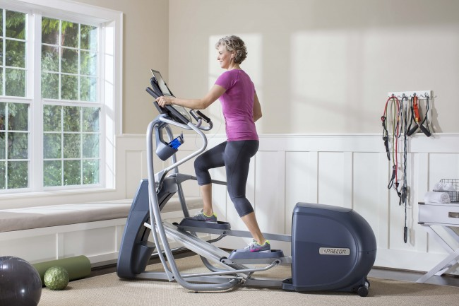 Benefits of Using an Elliptical